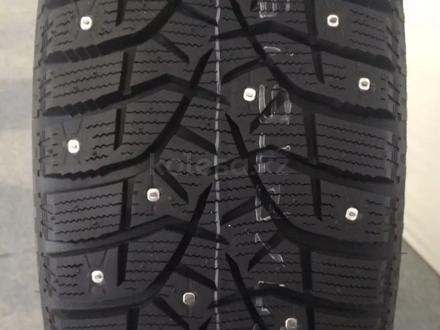 225-50-17 Bridgestone Blizzak Spike-02 за 47 000 тг. в Алматы