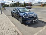 Toyota Camry 2018 года за 13 650 000 тг. в Нур-Султан (Астана) – фото 3