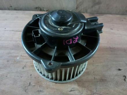 Моторчик печки на Honda CR-V 1995-2001 год за 15 000 тг. в Алматы