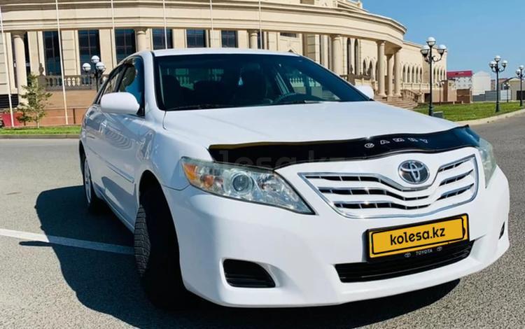 Toyota Camry 2010 года за 5 300 000 тг. в Атырау