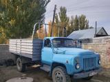 ГАЗ  52 1980 года за 750 000 тг. в Жаркент – фото 2
