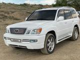 Lexus LX 470 1999 года за 5 000 000 тг. в Жезказган