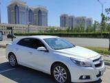 Chevrolet Malibu 2014 года за 5 500 000 тг. в Нур-Султан (Астана) – фото 2