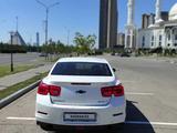 Chevrolet Malibu 2014 года за 5 500 000 тг. в Нур-Султан (Астана) – фото 4