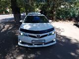 Toyota Camry 2011 года за 8 400 000 тг. в Караганда