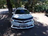 Toyota Camry 2011 года за 8 400 000 тг. в Тараз