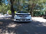 Toyota Camry 2011 года за 8 400 000 тг. в Караганда – фото 5