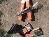 Стойки, энергоаккумулятор, подшипники в Караганда – фото 2