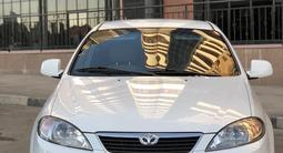 Daewoo Gentra 2014 года за 3 750 000 тг. в Шымкент – фото 2