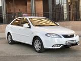 Daewoo Gentra 2014 года за 3 750 000 тг. в Шымкент – фото 3