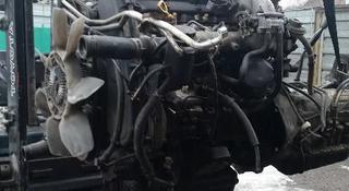 Двигатель на Тойота 1kz за 520 000 тг. в Алматы