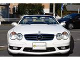 Mercedes-Benz SL 60 AMG 2003 года за 5 900 000 тг. в Алматы – фото 2