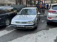 Volkswagen Golf 2001 года за 3 000 000 тг. в Шымкент