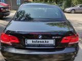 BMW 330 2008 года за 10 500 000 тг. в Алматы – фото 4