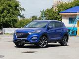 Hyundai Tucson 2019 года за 10 490 000 тг. в Костанай