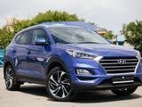 Hyundai Tucson 2019 года за 10 490 000 тг. в Костанай – фото 2