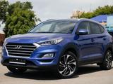 Hyundai Tucson 2019 года за 10 490 000 тг. в Костанай – фото 3