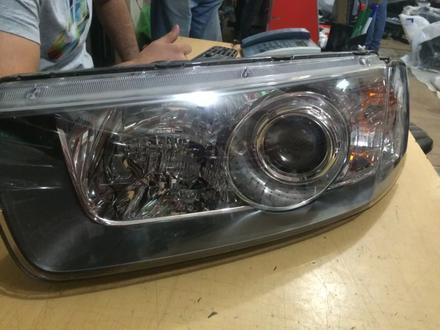 Бампер Chevrolet Captiva в Шымкент – фото 2