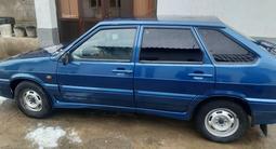 ВАЗ (Lada) 2114 (хэтчбек) 2005 года за 750 000 тг. в Туркестан