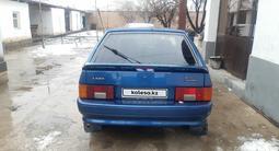 ВАЗ (Lada) 2114 (хэтчбек) 2005 года за 750 000 тг. в Туркестан – фото 2