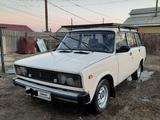 ВАЗ (Lada) 2104 1996 года за 600 000 тг. в Семей