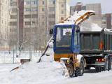 ОДО Дормашэкспо  лаповый снегопогрузчик 2020 года в Нур-Султан (Астана) – фото 3