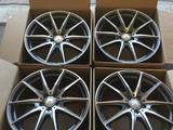 Диски Mercedes R20 S class wW222-C217-W221 AMG S 65 S63 за 1 500 000 тг. в Алматы