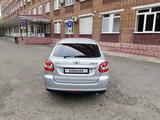 ВАЗ (Lada) 2191 (лифтбек) 2015 года за 2 450 000 тг. в Усть-Каменогорск – фото 5
