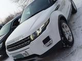 Land Rover Range Rover Evoque 2012 года за 9 500 000 тг. в Усть-Каменогорск