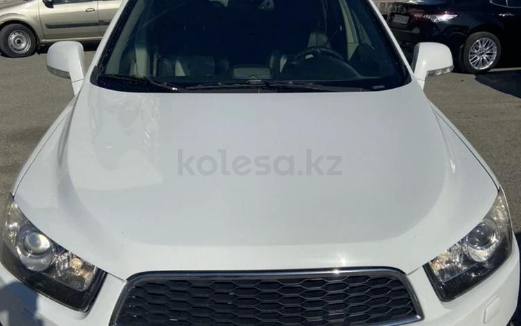 Chevrolet Captiva 2014 года за 7 000 000 тг. в Атырау