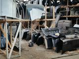 Контрактные запчасти двигатель и коробка. Авторазбор запчастей. в Алматы – фото 2