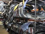 Контрактные запчасти двигатель и коробка. Авторазбор запчастей. в Алматы – фото 4