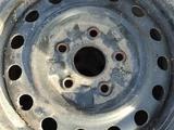 4 диска R14, на японский автопром, 5*114, 3. за 12 000 тг. в Караганда