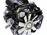 Привозная двигатель на Mercedes-Benz Vito 611 объем 2.2 за 500 000 тг. в Нур-Султан (Астана) – фото 2