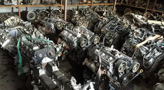 Двигатели коробки автомат механика двс тнвд турбина в Алматы