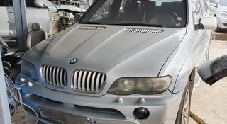 BMW X5 2005 года за 700 000 тг. в Алматы