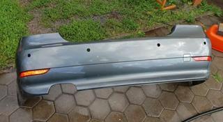 Задний бампер BMW e60 за 35 000 тг. в Костанай