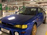 Subaru Impreza 2000 года за 1 400 000 тг. в Нур-Султан (Астана)