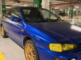 Subaru Impreza 2000 года за 1 400 000 тг. в Нур-Султан (Астана) – фото 3