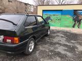 ВАЗ (Lada) 2113 (хэтчбек) 2006 года за 950 000 тг. в Караганда – фото 2