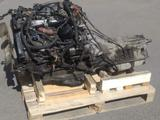 Двигатель 1kz дизель c коробкой автомат за 650 000 тг. в Нур-Султан (Астана) – фото 3