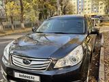 Subaru Outback 2011 года за 7 000 000 тг. в Алматы