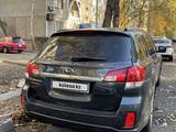 Subaru Outback 2011 года за 7 000 000 тг. в Алматы – фото 4