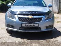 Chevrolet Cruze 2011 года за 2 900 000 тг. в Алматы