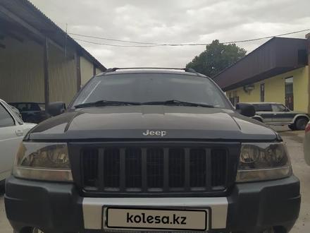 Jeep Grand Cherokee 2004 года за 4 500 000 тг. в Шымкент