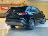 Toyota RAV 4 2020 года за 16 500 000 тг. в Алматы – фото 4