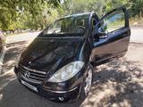 Mercedes-Benz A 170 2006 года за 3 400 000 тг. в Караганда