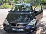 Mercedes-Benz A 170 2006 года за 3 400 000 тг. в Караганда – фото 3