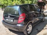 Mercedes-Benz A 170 2006 года за 3 400 000 тг. в Караганда – фото 4
