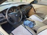 BMW 525 2005 года за 4 300 000 тг. в Жезказган – фото 2